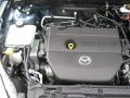 2011 MAZDA3 i Sport 4 Door 2.0 Liter DOHC 16-Valve VVT 4 Cylinder Engine
