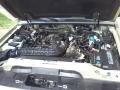 4.0 Liter OHV 12-Valve V6 Engine for 2000 Ford Explorer XLS 4x4 #45714478