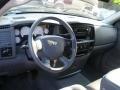 2006 Black Dodge Ram 1500 ST Quad Cab 4x4  photo #14