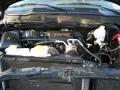 2006 Black Dodge Ram 1500 ST Quad Cab 4x4  photo #26