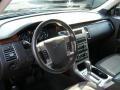 Charcoal Black Dashboard Photo for 2010 Ford Flex #45717270