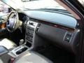 Charcoal Black Dashboard Photo for 2010 Ford Flex #45717502