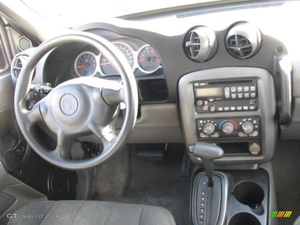 2005 pontiac aztek standard aztek model dashboard photos. Black Bedroom Furniture Sets. Home Design Ideas