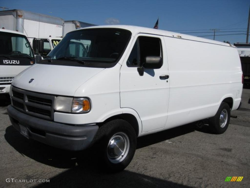 1996 dodge ram van 2500 commercial exterior photos. Black Bedroom Furniture Sets. Home Design Ideas