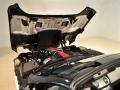 2009 SLR McLaren Roadster 5.5 Liter AMG Supercharged SOHC 24V V8 Engine