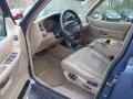 Medium Prairie Tan Interior Photo for 2000 Ford Explorer #45731250