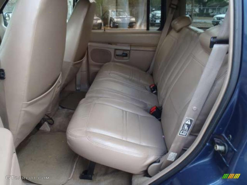 2000 Ford Explorer Xlt Interior Photo 45731278 Gtcarlot Com