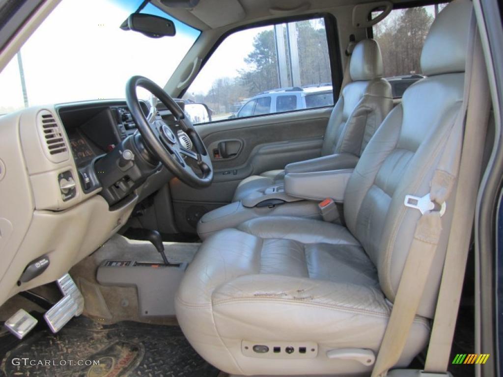 2000 Chevrolet Silverado Autos Weblog