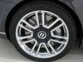 2011 Continental GTC Speed 80-11 Edition Wheel