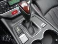 2011 GranTurismo Convertible GranCabrio 6 Speed ZF Paddle-Shift Automatic Shifter