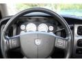 Dark Slate Gray Steering Wheel Photo for 2004 Dodge Ram 3500 #45741630