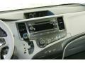 Dark Charcoal Controls Photo for 2011 Toyota Sienna #45746774