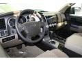 Sand Beige Interior Photo for 2011 Toyota Tundra #45749098