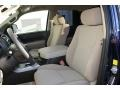 Sand Beige Interior Photo for 2011 Toyota Tundra #45749102