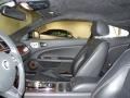 Warm Charcoal Interior Photo for 2010 Jaguar XK #45753598