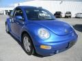 Techno Blue Pearl 2001 Volkswagen New Beetle Gallery