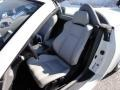 Frost Interior Photo for 2004 Nissan 350Z #45761535