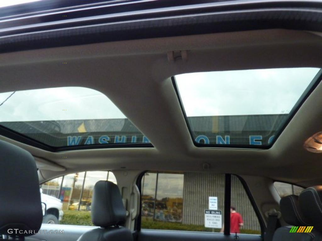 Ford Edge Limited Awd Sunroof Photo