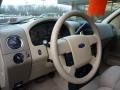 2004 F150 XLT Regular Cab 4x4 Steering Wheel