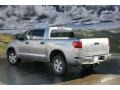 2011 Silver Sky Metallic Toyota Tundra SR5 Double Cab 4x4  photo #3