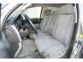 2011 Silver Sky Metallic Toyota Tundra SR5 Double Cab 4x4  photo #5