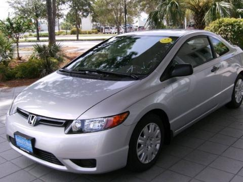 2008 honda civic dx coupe data info and specs. Black Bedroom Furniture Sets. Home Design Ideas