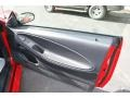 Dark Charcoal Door Panel Photo for 2002 Ford Mustang #45799691