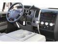 2011 Silver Sky Metallic Toyota Tundra SR5 CrewMax 4x4  photo #7