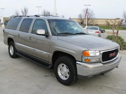 2003 gmc yukon xl slt data info and specs. Black Bedroom Furniture Sets. Home Design Ideas