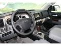 Graphite Gray Interior Photo for 2011 Toyota Tundra #45802905