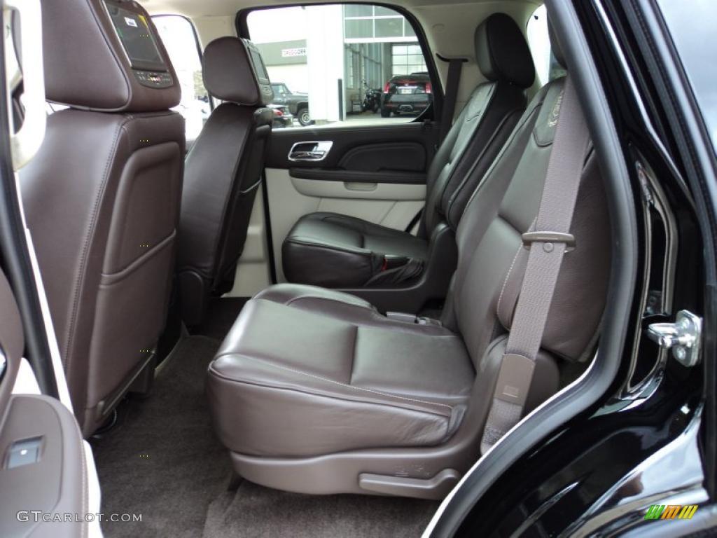 2011 Cadillac Escalade Platinum Interior Photo 45803681