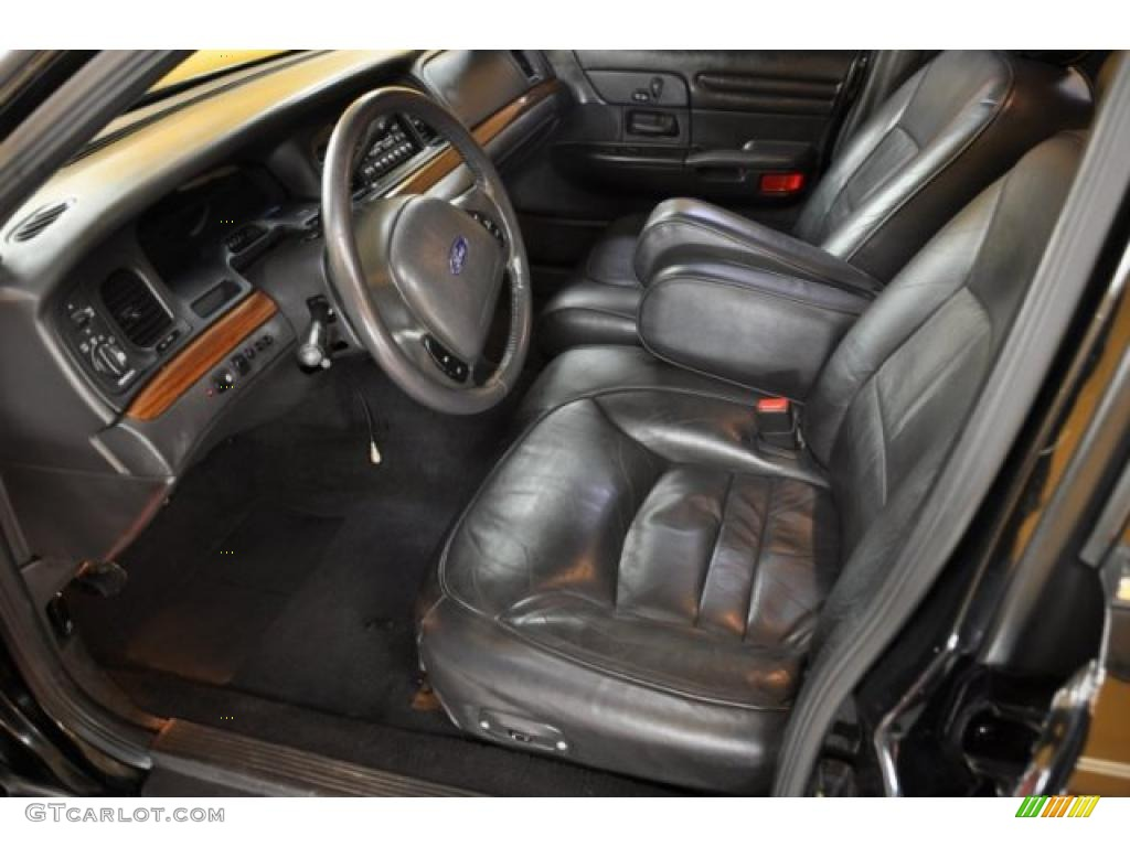 2001 ford crown victoria police interceptor interior photos. Black Bedroom Furniture Sets. Home Design Ideas