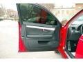 Black Door Panel Photo for 2008 Audi A4 #45809895