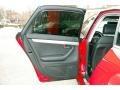 Black Door Panel Photo for 2008 Audi A4 #45809903
