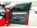 Black Door Panel Photo for 2008 Audi A4 #45809919