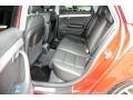 Black Interior Photo for 2008 Audi A4 #45809939