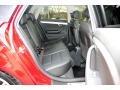Black Interior Photo for 2008 Audi A4 #45809947