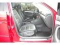 Black Interior Photo for 2008 Audi A4 #45809955
