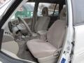 2005 XL7 LX 4WD Beige Interior