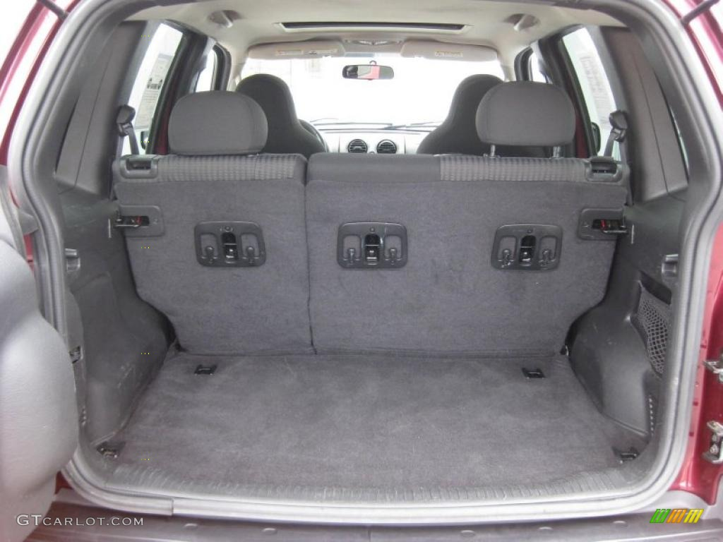 2003 jeep liberty sport 4x4 trunk photo 45813393. Black Bedroom Furniture Sets. Home Design Ideas