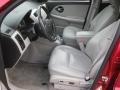 Light Gray Interior Photo for 2005 Chevrolet Equinox #45814065