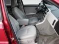 Light Gray Interior Photo for 2005 Chevrolet Equinox #45814089