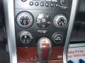 Controls of 2007 Grand Vitara Luxury 4x4