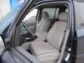 Gray Interior Photo for 2011 Honda Pilot #45820147