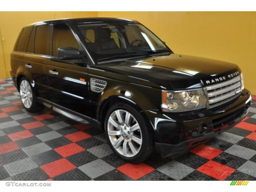 Land Rover Java Black Paint Code