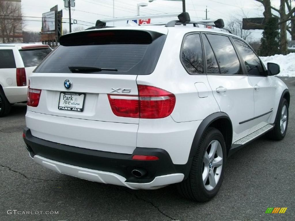alpine white 2010 bmw x5 xdrive30i exterior photo 45828149. Black Bedroom Furniture Sets. Home Design Ideas