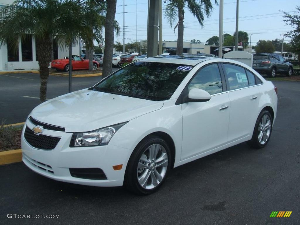 2013 Chevy Cruze LTZ RS  cars amp trucks  by owner