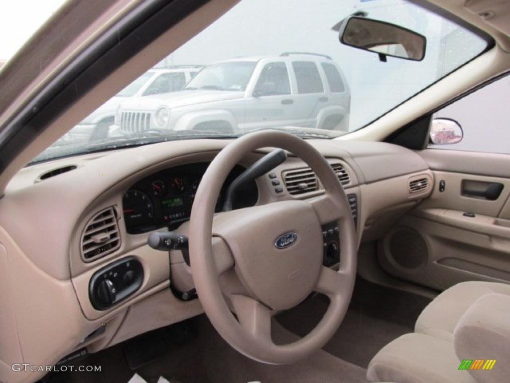 2004 ford taurus lx sedan interior photo 45845316. Black Bedroom Furniture Sets. Home Design Ideas