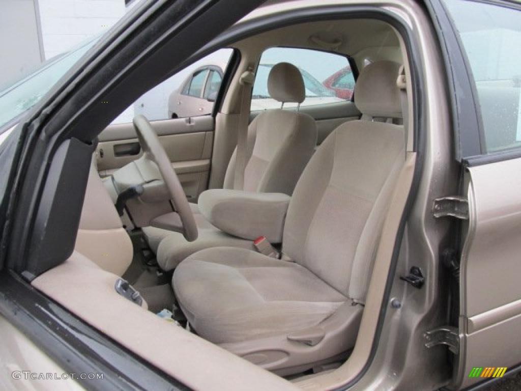 2004 ford taurus lx sedan interior photo 45845320. Black Bedroom Furniture Sets. Home Design Ideas