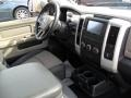Dark Slate/Medium Graystone Dashboard Photo for 2010 Dodge Ram 3500 #45852805